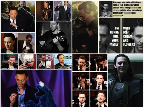 Some of my all-time favourite Tom Hiddleston pictures (part 3)
