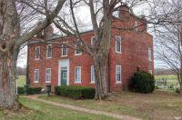 Barn #194 farm house, Bethany, NY