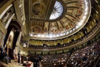 The coronation of Spain's new King Felipe VI in Madrid