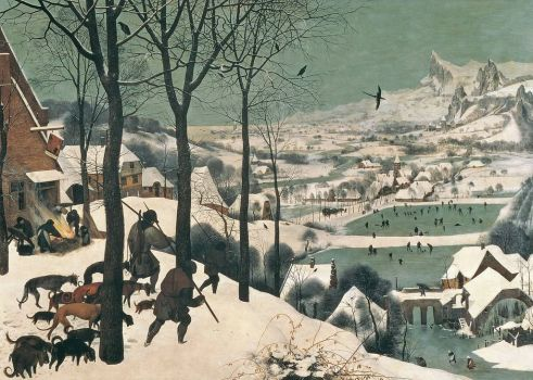 Breughel's Winter