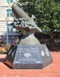Monument to Submariners