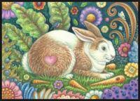 Bunny by Susan Brack