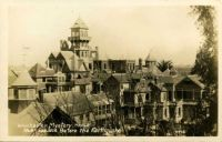 Winchester Mystery House #2