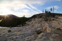 Pothole Dome - Yosemite National Park