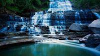 107-Albion Falls, Canada