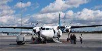 Fokker 50 Australia