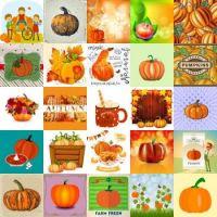 Pumpkins 132a