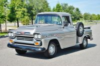 1959 Chevrolet Apache Stepside