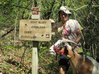 Arkansas Travelers: Goat Bluff Overlook