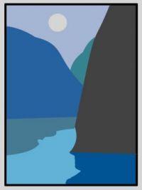 den Store Fjorden.