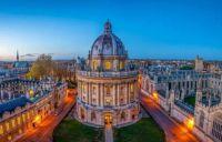 University of Oxford, Oxfordshire, UK