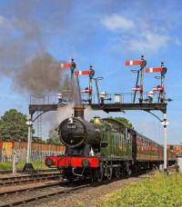 GWR Collett 5643