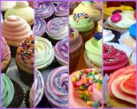 Cupcakes 97 - Small