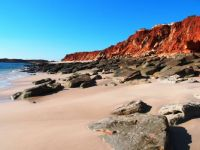Cape Leveque, near Broome, Western Australia