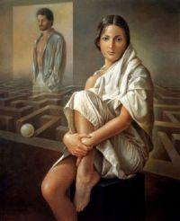 Alberto Pancorbo = Laberinto del alma III