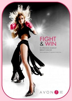 Fight Like a Girl and Win