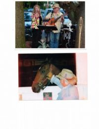 Paul& Linda In Concert / Paul At The Stables Fryburg Fair