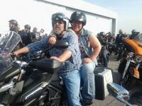 Ride for Dad - Ottawa, ON 2015