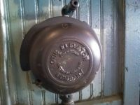 Old time Elevator control