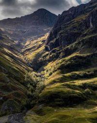 Gorgeous Glencoe, Scotland, UK