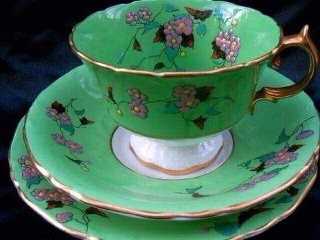Celadon Tea