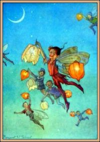 Fairy Lanterns (smaller size)