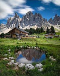 Living In Milan ~ Italy