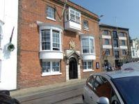 Weymouth Customs House