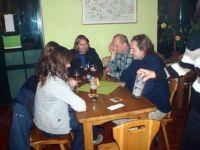 hosté v pivovaru na akci