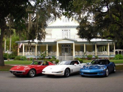 corvettes at Inn (4)