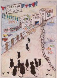 Cat Fish Row