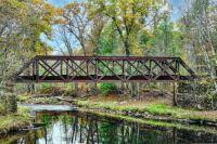 The Old Rail Bridge