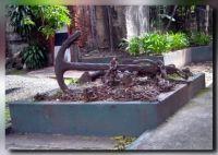 The Anchor for Jacki (Bluebird42)