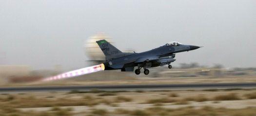 Ohio Air National Guard F-16C