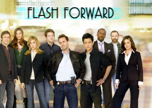 Shows to Watch: Flashforward