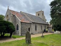 Felthorpe Church