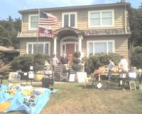 Garage Sales: An American Tradition