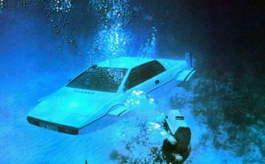 Lotus Esprit (James Bond)