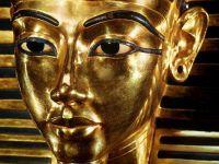 Egypt - Funeral mask of Tutankhamen