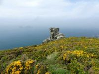 Carn Gloose, Cornwall UK