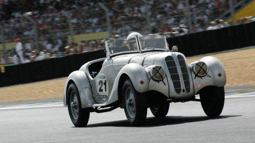 bmw 328 roadster-1936