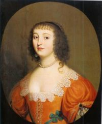 Elisabeth of Bohemia 1636