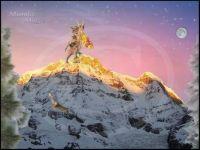 Dawn's Light Dragon (Medium)