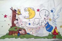 Casper pillowcase