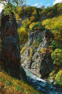 Geyzernaya River