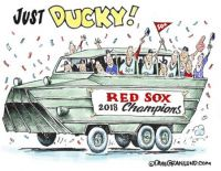 Red Sox 2018  Champions!