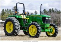 Jim's John Deere Was For Sale