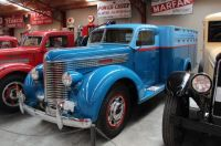 "Diamond T ""404"" Truck  -  1939"