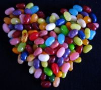You Have A Jelly Belly Heart