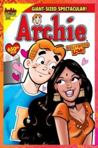 Archie #650 Bollywood Travel Time